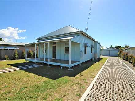 7 Brand Street, Walkervale 4670, QLD House Photo