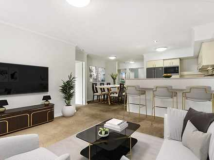 Apartment - 7/15-19 Carr St...
