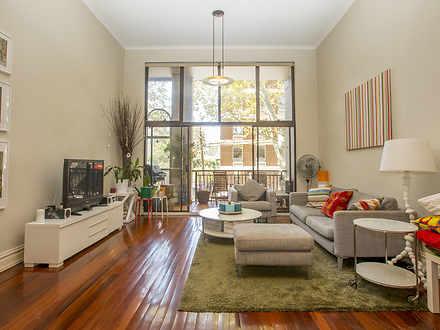 Apartment - 3/111 Foveaux S...