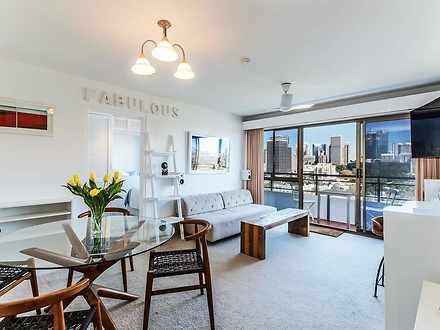 Apartment - 802/145 Victori...