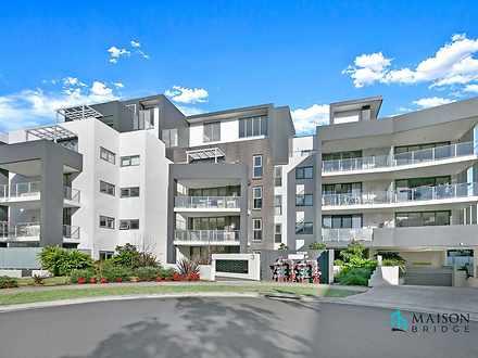 Apartment - 208/3 Hazlewood...