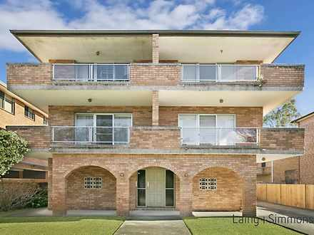 Unit - 1/12 Park Avenue, We...