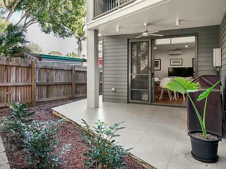 1/21 Curtis Street, Norman Park 4170, QLD Apartment Photo