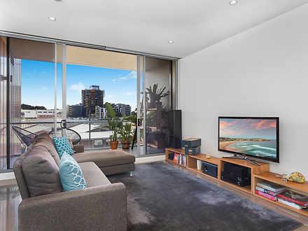 Apartment - 40/6 Archibald ...