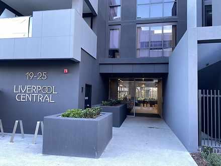 A104/19 Biggs Street, Liverpool 2170, NSW Apartment Photo