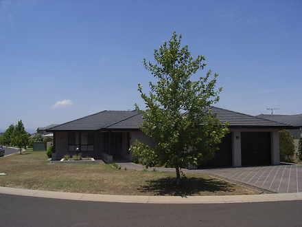 House - 33 The Grange, Tamw...