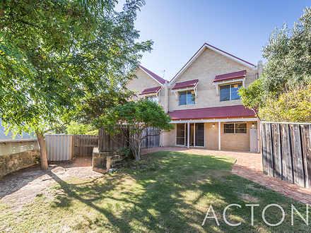 2/50 Burt Street, Fremantle 6160, WA House Photo
