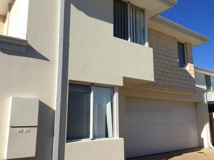 Townhouse - 5B Brindley Str...