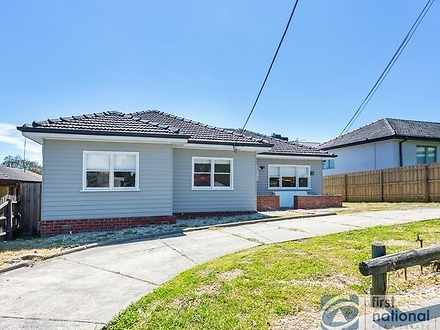 36 Benga Avenue, Dandenong 3175, VIC House Photo