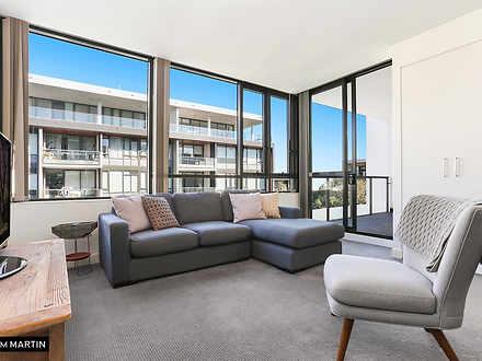 Apartment - B502/26-56 Roth...