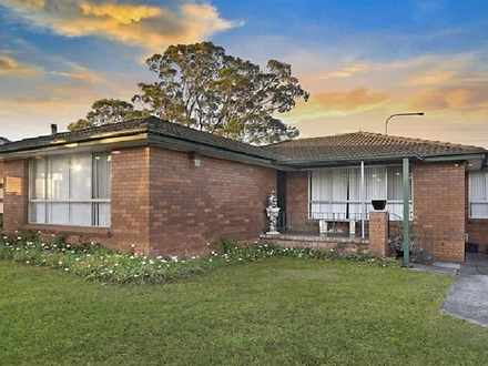 House - 17 Bluegum Avenue, ...