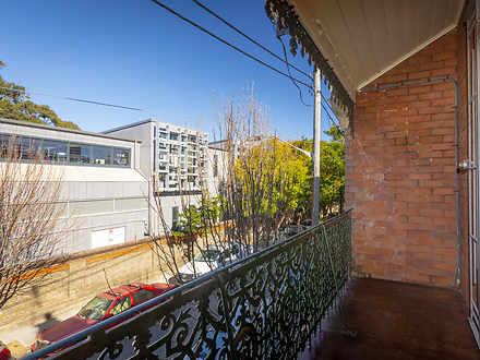 Terrace - 42 Parkham Street...