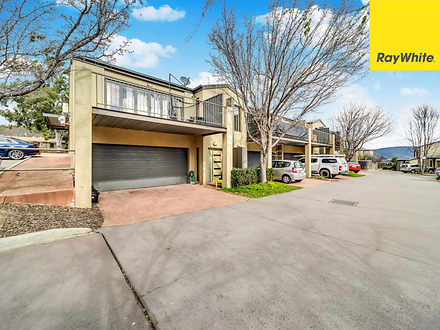 Townhouse - 14/70 Hurtle Av...