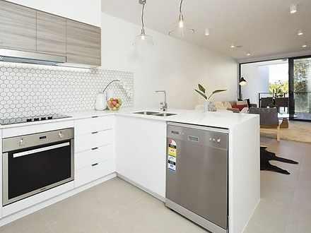 Apartment - 27/58 Ludwick S...