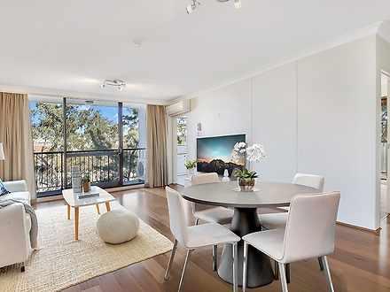 Apartment - 21/62-66 Grosve...