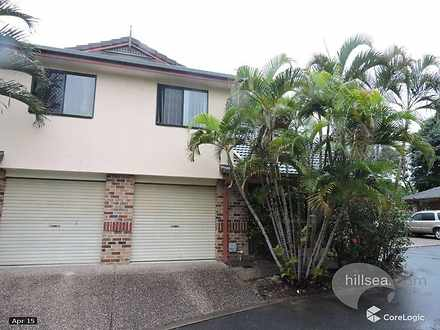 Townhouse - 6/208 Central A...