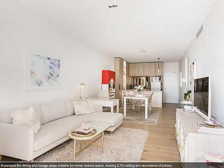 Apartment - 411/18 Longland...