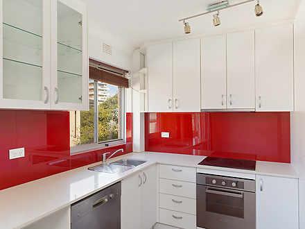 Apartment - 6/3 Regent Stre...