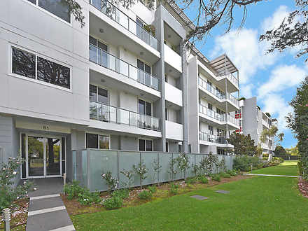 Apartment - 513/36-42 Stanl...