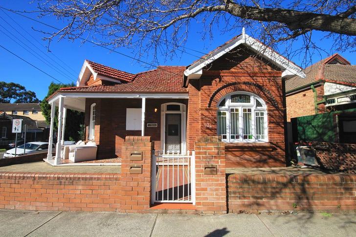 UNIT 1/324 New Canterbury Road, Dulwich Hill 2203, NSW Unit Photo