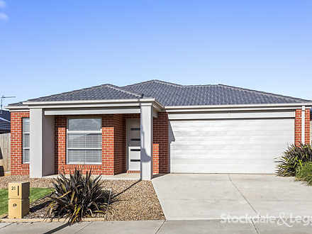 21 Hinterland Drive, Curlewis 3222, VIC House Photo