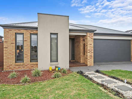 House - 24 Hyde Way, Curlew...