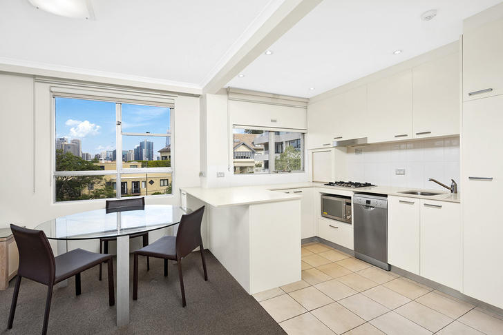 32/2A Henry Lawson Avenue, Mcmahons Point 2060, NSW Apartment Photo