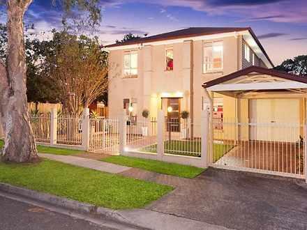 House - 8 Bowen Street, Win...