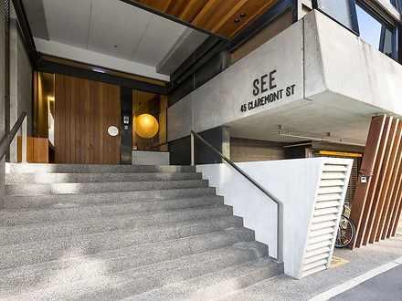 Apartment - 1301/45 Claremo...