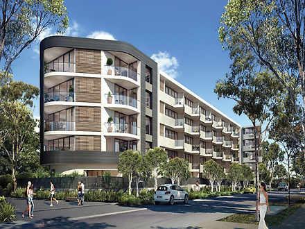 Apartment - 407/1-5 Solarch...
