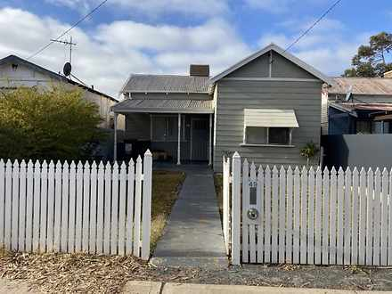 House - 49 Campbell Street,...