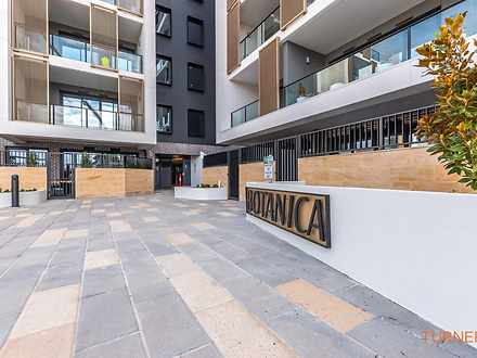 Apartment - 402/3 Banksia S...