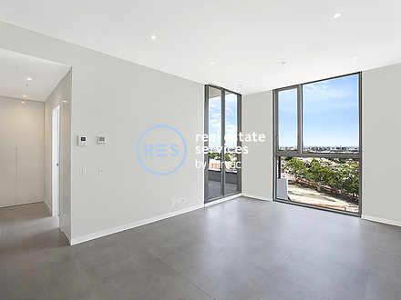 Apartment - 806/18 Ebsworth...