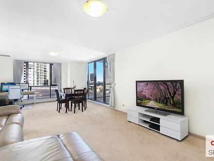 Apartment - 2803A/393 Pitt ...