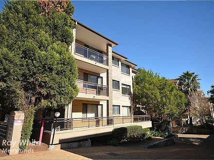 Apartment - 25/27 Addleston...