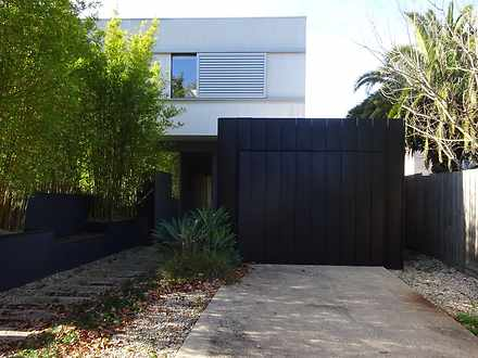 Townhouse - 9 Hertford Cres...