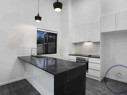 Townhouse - 45 Boulting Str...