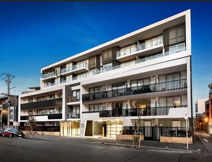 116/70 Nott Street, Port Melbourne 3207, VIC Unit Photo