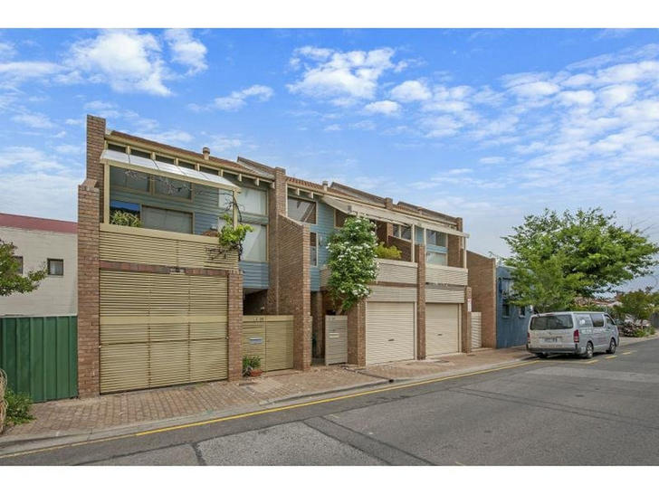 Townhouse - 5/23 Maxwell St...