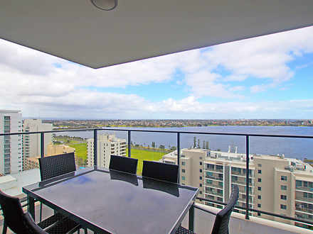 107/181 Adelaide Terrace, East Perth 6004, WA Apartment Photo