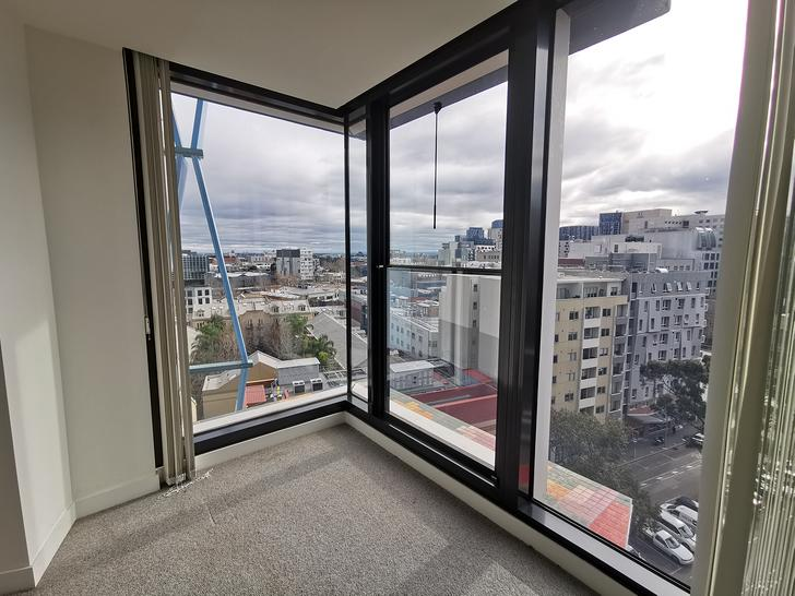 Apartment - 28 Bouverie Str...