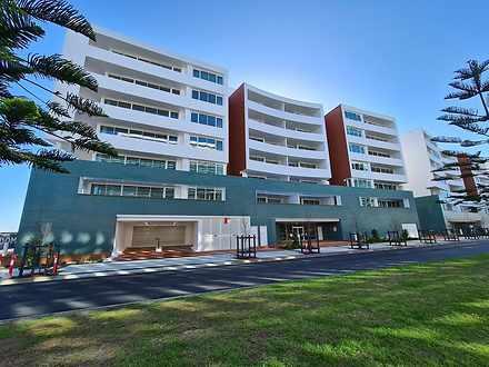 Apartment - 102-25 Honeysuc...