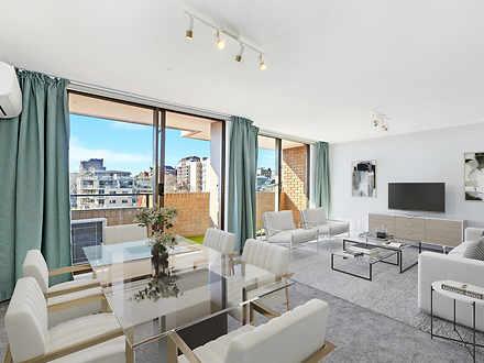 Apartment - 1703/73 Victori...