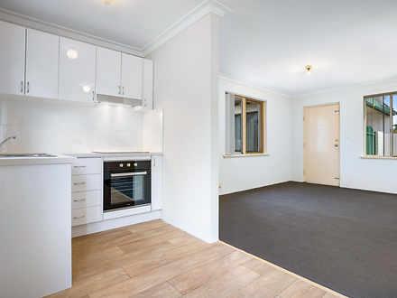 Apartment - 8/300 Cambridge...