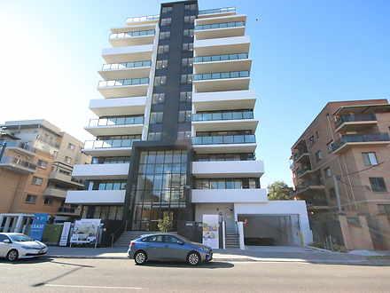 Apartment - 68/24-26 George...