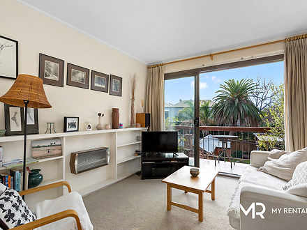18/81 Alfred Crescent, Fitzroy North 3068, VIC Apartment Photo