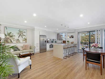 Apartment - 18/35-39 Judd S...