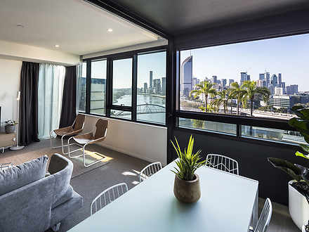 1403/9 Christie Street, South Brisbane 4101, QLD Apartment Photo