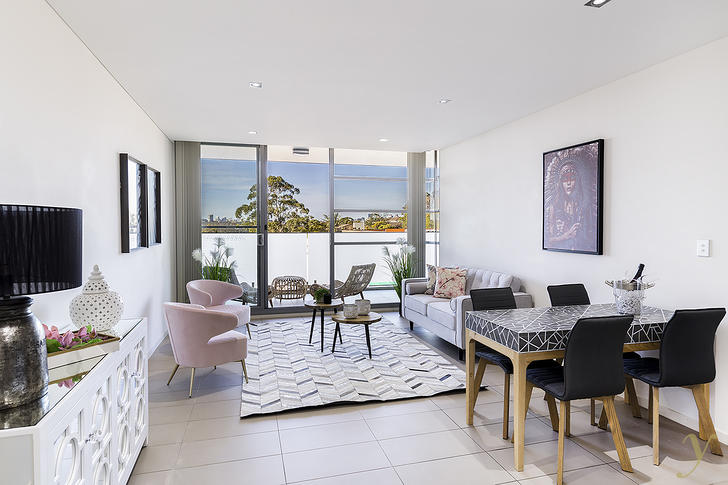 54 Formosa Street, Drummoyne 2047, NSW Apartment Photo