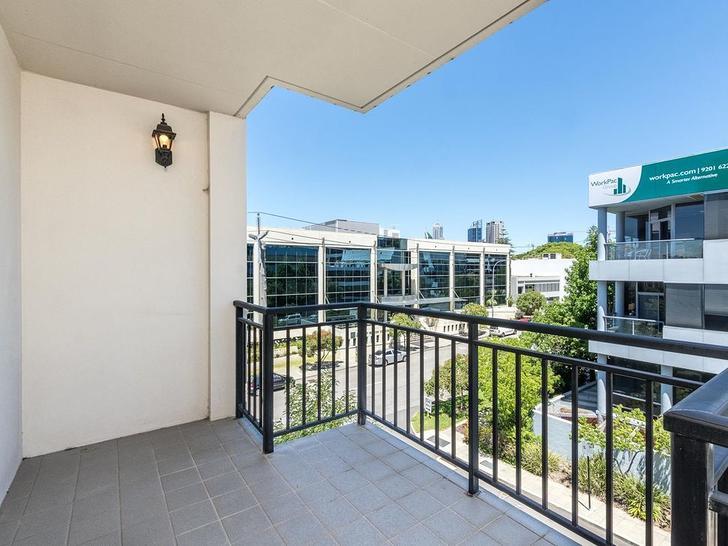 E8/161 Colin Street, West Perth 6005, WA Apartment Photo